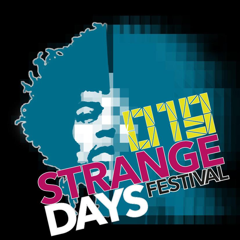 strange days festival  –  monteflavio (RM)